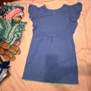 Old navy girls coverup xl.